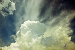 Sky (娜 娜☂Nana) Tags: light sky cloud love beautiful clouds nikon with natural taiwan 台灣 i 我愛台灣 d7000