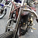 Beaulieu Custom Motorcycle Show 2012