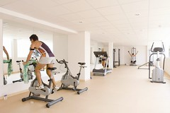 GPN-CTG 12 Gym1 (Garden Hotels) Tags: huelva adultsonly cartaya elrompido soloadultos gardenhotels playanatural gardenplayanatural cartayagarden
