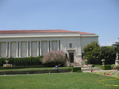 """Huntington library • <a style=""""font-size:0.8em;"""" href=""""http://www.flickr.com/photos/82112822@N00/7403138058/"""" target=""""_blank"""">View on Flickr</a>"""