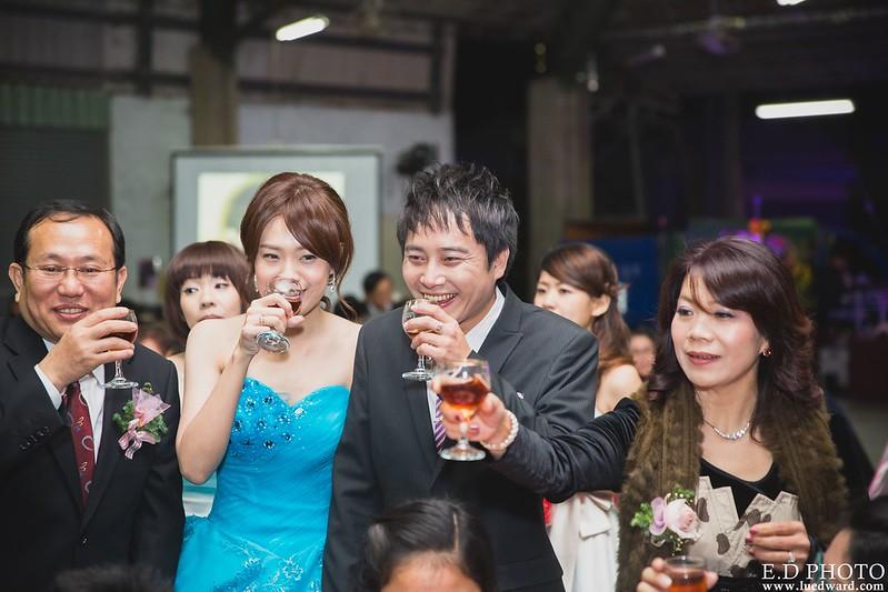 冠程&赬怡 結婚-0169
