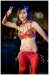 SM Cebu dancers (Rhannel Alaba) Tags: nikon dancers philippines sm cebu d90 pido alaba rhannel