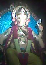 Dutta (bhagwathi hariharan) Tags: god lord ganesh vasai virar ganpathi nalasopara nallasopara