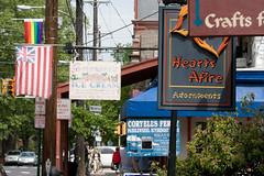 streets of new hope (brianficker) Tags: urban usa pennsylvania nj newhope lambertville