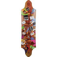Halberd board of dir (longboardsusa) Tags: usa board skate skateboards dir longboards longboarding halberd