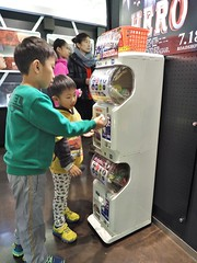 Day 3 (dogman!) Tags: baby japan tokyo olympus na parent 日本 東京 juno omd fujitelevision お台場 fujitv em1 台場 フジテレビ 富士テレビ 富士電視台 小hi 里歐