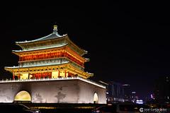16-03-20 China (183) Xian R01 (Nikobo3) Tags: china travel urban color architecture arquitectura nikon asia ngc unesco viajes xian nocturna culturas d800 twop artstyle omot nikon247028 nikond800 flickrtravelaward nikobo josgarcacobo