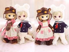 Melize & Jouet (JasonCJB) Tags: dolls dal groove jouet junplanning melize