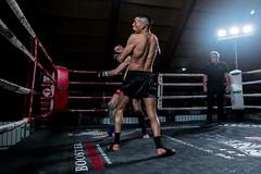 Gala boxe 020 (Florian LUCAS) Tags: canon kickboxing boxe 2470 5d3