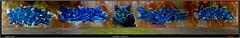 Artists: Rekz, Wuam and Core  -  KDS Crew (pharoahsax) Tags: world street urban bw streetart get art colors wall writing germany painting deutschland graffiti artwork mural paint artist kunst tag tags spray peinture urbanart painter need writer graff baden karlsruhe ka core legal spraycan württemberg süden rekz wuam pmbvw worldgetcolors