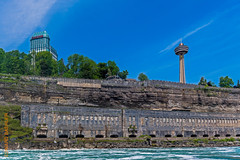Incentivereise Toronto (Edi Bhler) Tags: usa nature river niagarafalls unitedstates natur waters newyorkstate ausflug fluss geschft gewsser niagaraflle 2470mmf28 nikond5 2016toronto