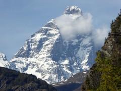 Cervino  - Alpi - Italia (carlo612001) Tags: mountain nature mount matterhorn alpi montagna cervino