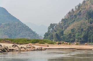 croisiere mekong - laos 70
