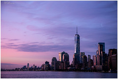 New York Skyline (beluga 7) Tags: usa newyork skyline canon river manhattan hudson canon6d