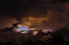 Noite (jaime_jrs) Tags: blue sky cloud storm night landscape sleep paisagem cu noite thunder tempestade trovo