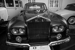 SAM_8998 (nikolasvielberth95) Tags: old art english cars austria dornbirn technik rollsroyce oldtimer phantom limousine spiritofecstasy gtle