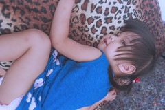 KUN_3990 () Tags: baby cute kids children nikon child g wide happiness wideangle kawaii littlegirl  f4 vr extendedfamily  1635     playinggame 1635mm lovefamily   d3s   nikonafsnikkor1635mmf40gedvr 2016201606
