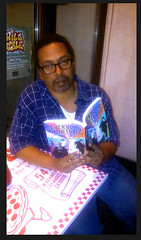 MATT ROBINSON SESAME STREET HUSTLE (Soul Brother Legendary) Tags: books gordon sesamestreet readers mattrobinson youngadultliterature hollyrobinsonpeete bookbloggers everydayhustlin legendaryalishabazz overtheedgebooks