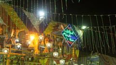 """Our lady Zeinab"" (Kodak Agfa) Tags: egypt citizenjournalism cairo ramadan ramadan2016 lanterns ramadanlanterns mideast middleeast africa northafrica       sayidazeinab"