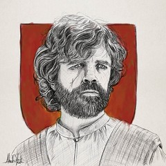 Tell your people what happened here #TyrionLannister #GameofThrones #HBO #PeterDinklage #sketch #pencil #kadisart @Peter_Dinklage (ahmad kadi) Tags: people pencil sketch tell here your what happened hbo gameofthrones peterdinklage instagram tyrionlannister kadisart