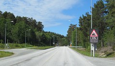 Fylkesvei 64 Molde Fannefjord Tunnel-5 (European Roads) Tags: road county bridge norway norge tunnel 64 og undersea molde romsdal tussen mre bolsy fylkesvei fannefjord fannefjordtunnelen bolsybrua tussentunnelen