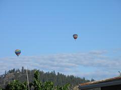 A brace of balloons (jamica1) Tags: canada hot balloons bc okanagan air columbia british rutland