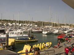 Marina de Albufeira 2 (esseffdeearr) Tags: portugal algarve olhos dagua riu guarana praia da falesia albufeira portimao vacation