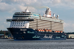 Mein Schiff 5 (andreaskiel.de) Tags: cruise cruiseship kiel kreuzfahrtschiff cruises tui kielerfrde kreuzfahrt innenfrde portofkiel andreasschrder andreaskielde meinschiff5
