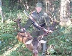Red Deer Hunting / Caza del Ciervo Rojo