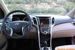 interieur Hyundai i30 1