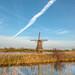 Kinderdijk Windmill I