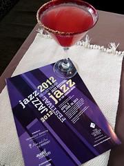 2012 Jazz Festival Vermont Gold Martini (Charles Hotel) Tags: cambridge boston harvardsquare cocktails charleshotel henriettastable bullyboy springcocktails vermontspirits