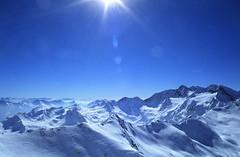 Alpenpanorama Obergurgl