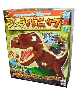 派對必備!超刺激偷恐龍蛋遊戲