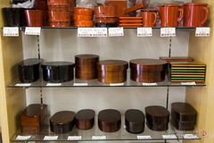 TRADITIONAL INDUSTRIAL ARTS / 伝統工芸、木工芸、漆器、木曽路、長野県