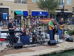Watters Creek SPD 2012