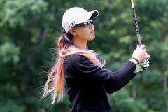 michelle_wie_07 (monkeykat) Tags: female golf championship michelle swing wie rochester wegmans 2012 lpga locusthill