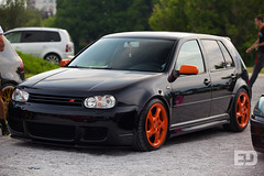 """VW Golf Mk4 • <a style=""""font-size:0.8em;"""" href=""""http://www.flickr.com/photos/54523206@N03/7177353805/"""" target=""""_blank"""">View on Flickr</a>"""