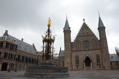 Den Hague ©  Still ePsiLoN