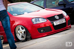 "VW Golf Mk5 Bagged • <a style=""font-size:0.8em;"" href=""http://www.flickr.com/photos/54523206@N03/7181117479/"" target=""_blank"">View on Flickr</a>"