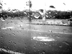 Rainy Days (emilygagnon) Tags: motion car rain passenger passengerseat