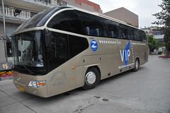 fakebus Chinesischer Cityliner