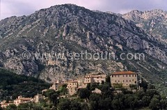 France. french Riviera. Gorbio  perched village on the french riviera  Gorbio  France   + (setboun photos) Tags: france landscape europe outdoor paysage espace westerneurope gorbio frenchriviera exterieur grandespace europedelouest largespace perchedvillage southeastoffrance sudestdelafrance alpesmaritimes06 provencealpescotesdazurregion