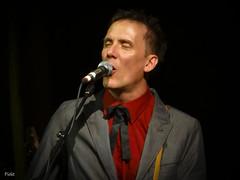 Hugh Laurie (elfidomx) Tags: california music losangeles concert theatre concierto blues musica elrey hughlaurie lastfm:event=3209566