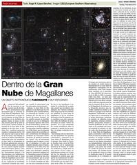 ZOCO Astronomía: Dentro de la Gran Nube de Magallanes (angelrls, El Lobo Rayado) Tags: eso 2012 zoco astronomía grannubedemagallanes