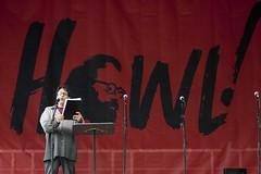 Howl! Festival 2012: Opening celebration: Grou...