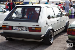 """VW Golf Mk1 • <a style=""""font-size:0.8em;"""" href=""""http://www.flickr.com/photos/54523206@N03/7362525908/"""" target=""""_blank"""">View on Flickr</a>"""