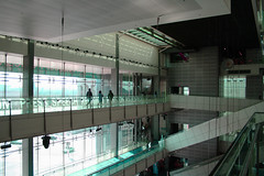 """Newseum Atrium • <a style=""""font-size:0.8em;"""" href=""""http://www.flickr.com/photos/59137086@N08/7365829994/"""" target=""""_blank"""">View on Flickr</a>"""