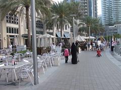 Pietonalul din Cartierul Marina (Stefan Radu) Tags: mall golf dubai abudhabi arab orient emir emirate burj nisip plaja shoping vacanta stefanradu