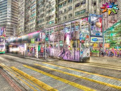 Hong Kong >>> Tram Stand (tiokliaw) Tags: world city holiday reflection building travelling nature beautiful beauty digital photoshop buildings wonderful landscape island interesting fantastic nikon scenery holidays colours exercise earth expression object transport perspective images loveit explore walkway winner greatshot imagination sensational recreation greetings colourful discovery hdr finest overview creations excellence addon highquality inyoureyes teamworks digitalcameraclub recreaction hellobuddy mywinners mywinner worldbest anawesomeshot aplusphoto flickraward thebestofday nikonflickraward blinkagain burtalshot